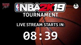 Highlight: NBA 2K19 Tournament | Joint Base Lewis-McChord, WA | Warrior Zone | #ArmyEsports