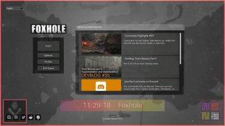WGNN - Foxhole 11/29/18 (DamianKnightLiveinHD)