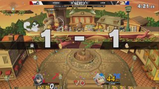 SMASH ULTIMATE TOURNAMENT! Everyone is Here #3! A bimonthly online sub tournament! !sub