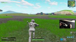 Solo 21 Kill Game 08 21