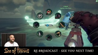 Sea of Thieves Weekly Stream: Fate of the Morningstar