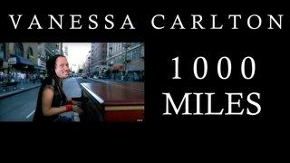 Matt Heafy (Trivium) - Vanessa Carlton - 1000 Miles I Metal Cover