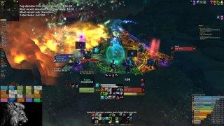 DBM destroys another raid.