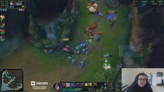 League stream no interruptions at ALL rise back to masters