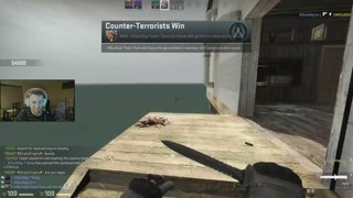 Comp Knife and no scope scouts!
