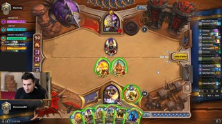 Highlight: Christian_HS Is Live! Pro Player - Whizbang To Legend Challenge!  ⭐⭐⭐⭐⭐