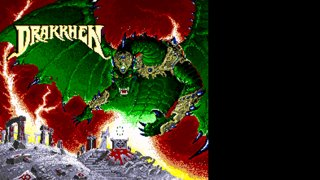 super chronquest game #14 drakkhen stream 1