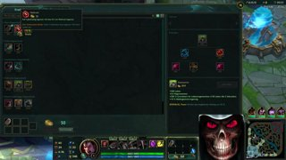 Ivo League Of Legends Darius Top Lane Ranked Gameplay Twitch