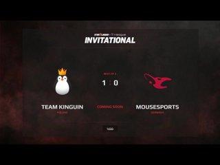 видео: Kinguin vs Mouz, 2.1