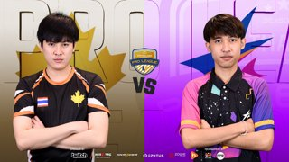 CS:GO Pro League Season#6 Astro.Lelix vs. Maple