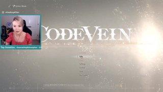 Code Vein (part 1a)