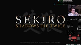 Sekiro All Beads/Memories Speedrun in 1:16:30 (World Record)
