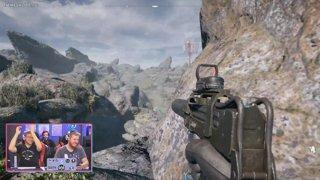Far Cry 5 Community Stream - Friday Arcade Night w/ Panettoni & Sarda