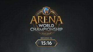 AWC Spring Cup #4 - Championship Sunday | First Match: Method Black vs Wildcard Gaming
