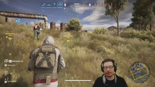 Ghost Recon: Wildlands Community Hangouts w/ UbiAlien
