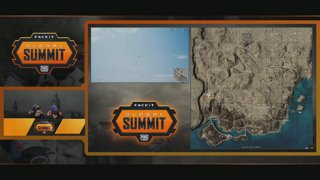 Highlight: FACEIT PUBG Global Summit Elimination Stage Day : 4