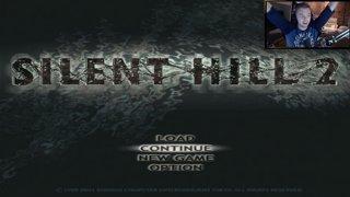 Silent Hill 2. Part 4. Finale