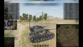 T57 Heavy - Ace - Radley
