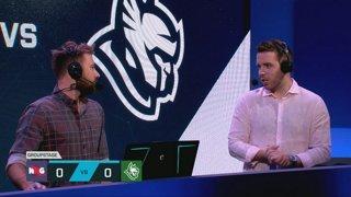 RERUN: mousesports vs. Renegades [Train] Map 3 - Quarterfinals #2 - IEM Sydney 2018