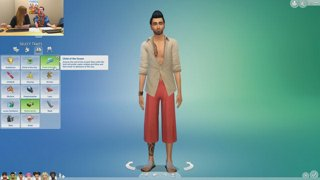 TheSims - The Sims 4 Maxis Monthly - Twitch