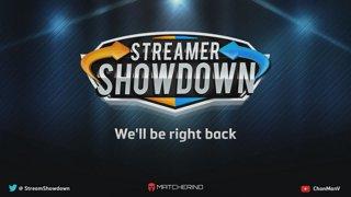 Streamer Showdown #18 w/ Disguised Toast, Kibler, Trump & Garrett Weinzierl