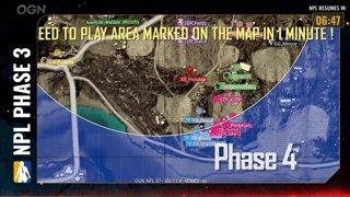 [Re-Run] NPL Phase 3 Day 1 & 2 / National PUBG League / Match 1 - 12