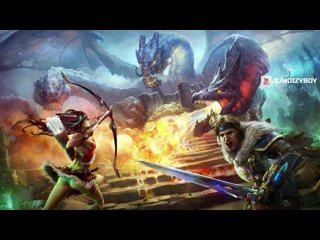 видео: Блицкриг. 1/2. Balaboom Gaming vs Тройной одеколон (1 бой)