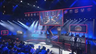 [SRB-CRO] EU LCS Summer 2017 - Week 1 Day 2: Roccat vs. G2 Esports Game 1