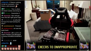 Jagex Care Package Opening!
