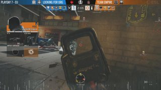 GiFu eSports vs. Team Vitality – Rainbow Six Pro League – Season X – EU