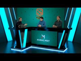 видео: EHOME vs OG Игра 2