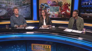 [LIVE] BlizzCon 2018 Opening Ceremony