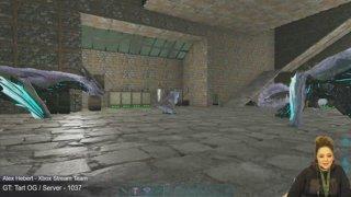 Стрим ARK: Survival Evolved xbox Survival Evolved
