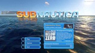 Subnautica part 6