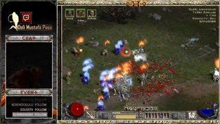 Vurgu: Diablo is back !