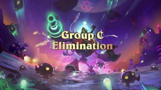 2019 HCT Winter Championship Day 2 - Group C - Elimination Match - LFcaimiao vs ThunderUP
