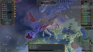 EU4 Game 4 Session 6