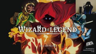 Wizard of Legend (May 18, 2018)