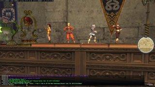 Clownican - FFXI Windurst Missions 7-1 to 9-2 - Twitch