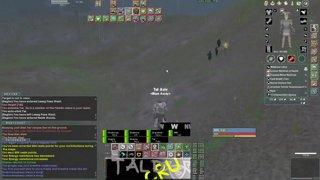 Стрим Dark Age of Camelot OfficialDAOC Alb vs. Hibs (Reaver PoV)