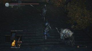 Dark Souls 3 - Oh no...