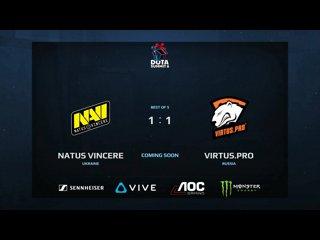 видео: NaVi vs VP, 3