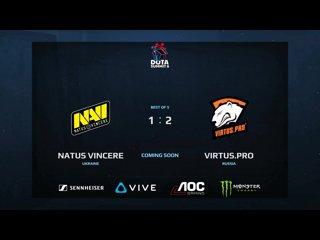 видео: NaVi vs VP, 4