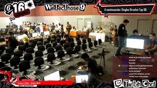 WeTecThose 9 Día 2 - Top 96 Singles, Top 8 Doubles, Top 8 Squad Strike: ft. Maister, Javi, Regi, Hyuga, Waymas, Rox, Wonf, Dano, y más!