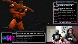 Heavy Metal Wrestling Presents: Versus! Episode 2!