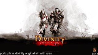 Divinity Original Sin | BRB Playthrough Part 4