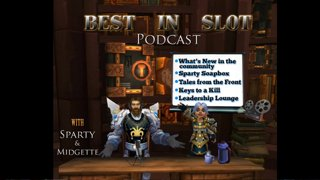 Best in Slot Podcast Episode 48 - Intro to new special segment the History of Death Jesters and Sparty