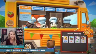 Overcooked! 2 (part 2)