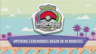 2017 Pokémon World Championships – Day 1