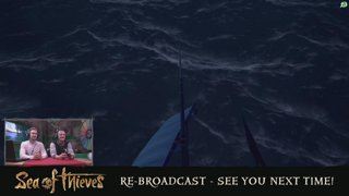Sea of Thieves Guest Stream - The Winner Takes it All